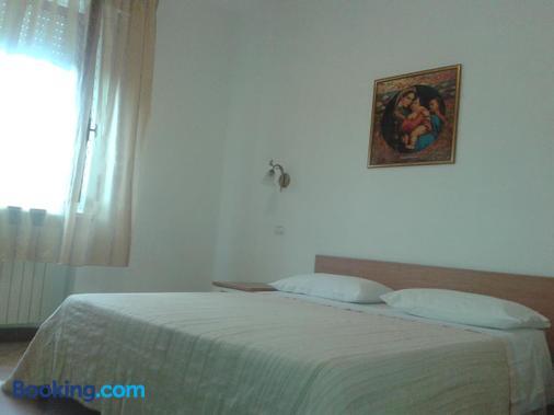 Agriturismo Santa Chiara - Pomarance - Bedroom