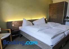 Hotel Restaurant Seegarten - Arbon - Bedroom