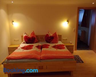 Ferienhaus Hochwimmer - Hollersbach im Pinzgau - Bedroom