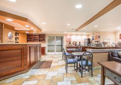 Comfort Inn & Suites of Salinas - Salinas - Lobby