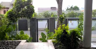 Residencial Casa Grande - Porto Alegre - Vista del exterior