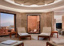 The Alexander, a Luxury Collection Hotel, Yerevan - Ereván - Sala de estar