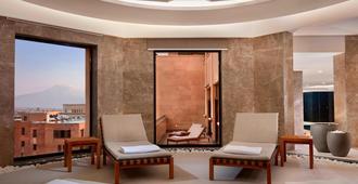 The Alexander, a Luxury Collection Hotel, Yerevan - Yerevan - Living room