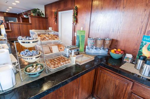 Quality Suites - Albuquerque - Buffet