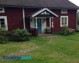 Olsbacka Cottage - Falun - Building