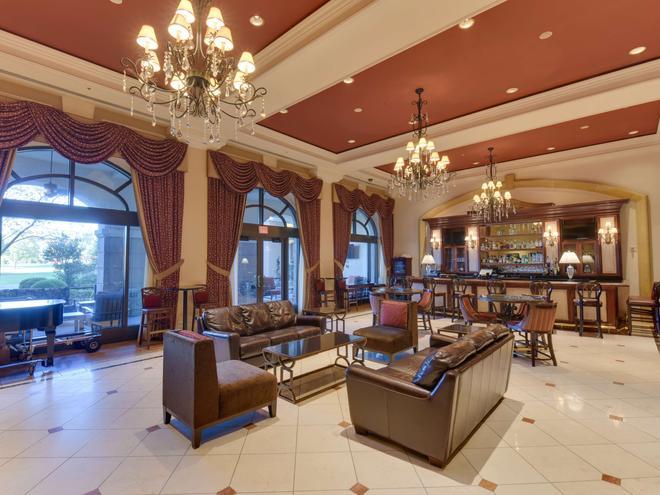 Belterra Casino Resort - Florence - Lounge