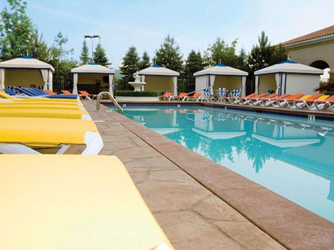Belterra Casino Resort - Florence - Pool