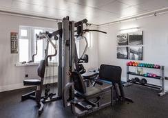 Sandman Signature Newcastle Hotel - Newcastle upon Tyne - Gym