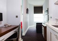Sandman Signature Newcastle Hotel - Newcastle upon Tyne - Room amenity