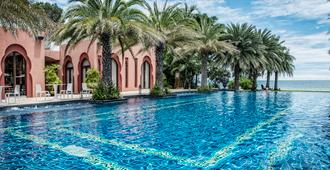 Marrakesh Hua Hin Resort & Spa - Hua Hin - Pool