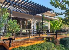 Baan Suan Hill Resort - Ban Ta Khun