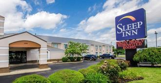 Sleep Inn Louisville Airport & Expo - Louisville - Bina