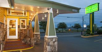 Nordic Inn & Suites - Portland