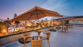 Sonesta Hotel El Olivar Lima - Lima - Uima-allas