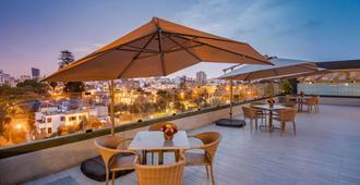 利馬愛爾歐里瓦索那斯塔酒店 - 利馬 - 利馬 - 游泳池
