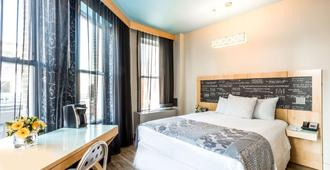 TRYP by Wyndham New York City Times Square South - New York - Sovrum