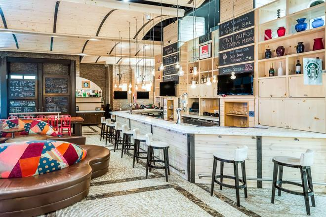Tryp By Wyndham New York City Times Square South - Νέα Υόρκη - Bar