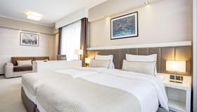 Hotel Heritage - Белград - Спальня