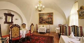 St. George Residence All Suite Hotel Deluxe - Budapest - Restaurante