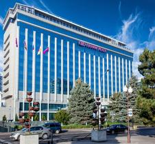 Crowne Plaza Krasnodar - Centre