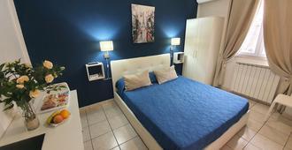 布雷薩碼頭旅館 - 費米奇諾 - 臥室