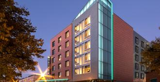 Hyatt Place Chicago-South/University Medical Center - Chicago - Gebäude