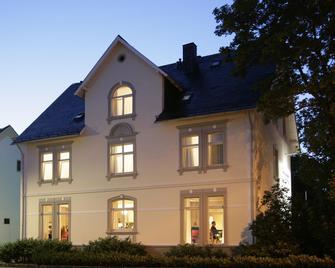 Hotel am Wallgraben - Brilon - Building