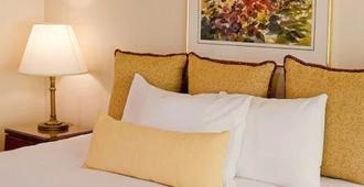 安克雷奇大酒店 - 安克拉治 - 安克雷奇