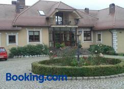 Gosciniec Sloneczny - Drzonków - Building
