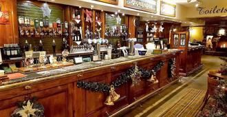 The Punchbowl Inn - Thorne - Bar