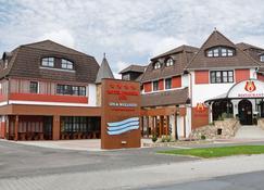 皮羅斯卡酒店 - 北區 - 建築