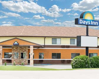 Days Inn by Wyndham York - York - Edificio