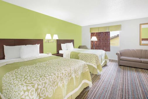 Days Inn by Wyndham York - York - Bedroom