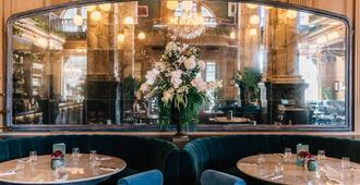 The Scotsman Hotel - Edinburgh - Restaurant