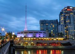 Quest Southbank - Melbourne - Building