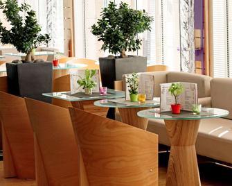 ibis Martigues - Martigues - Restaurant