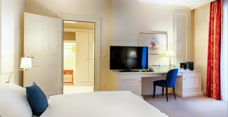 Welcome Hotel Residenzschloss Bamberg - Bamberg - Habitación