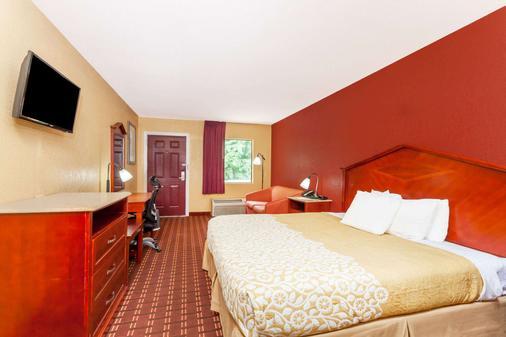 哥倫比亞戴斯酒店 - 哥倫比亞 - 哥倫比亞 - 臥室