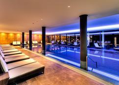 Wellnesshotel Golf Panorama - Märstetten - Pool