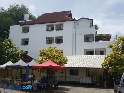 Vip酒店 - 清邁 - 建築