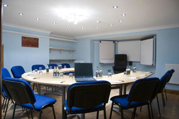 Bridge Park Hotel - London - Meeting room