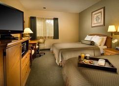 Redmond Inn - Redmond - Bedroom