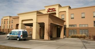 Hampton Inn & Suites Scottsbluff-Conference Center - Scottsbluff