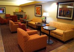 Hampton Inn Altoona - Altoona - Σαλόνι