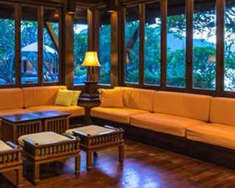 The Grand Luang Prabang - Luang Prabang - Lounge
