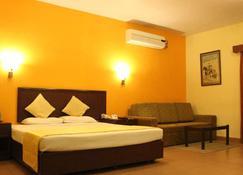 Ras Resorts - Silvassa - Bedroom