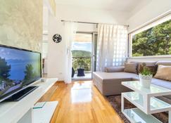 Madrugada Apartments - Stari Grad - Sala de estar