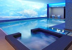 Novotel London Blackfriars - London - Pool
