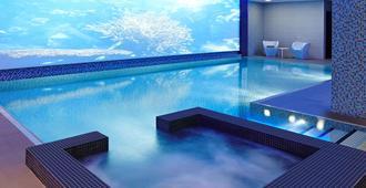Novotel London Blackfriars - London - Pool