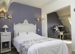 Villa les Mots Passants - Cabourg - Sovrum